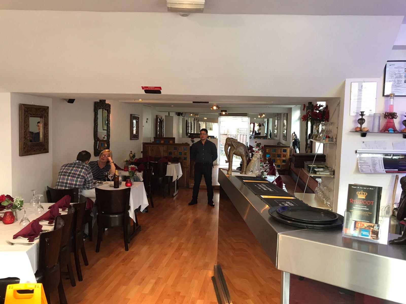 Rajpoot Restaurant 3