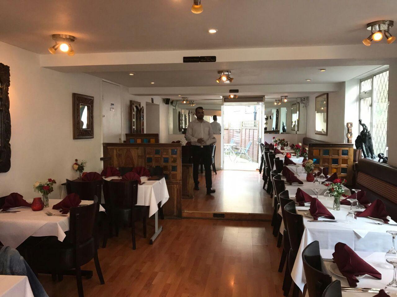 Rajpoot Restaurant 13