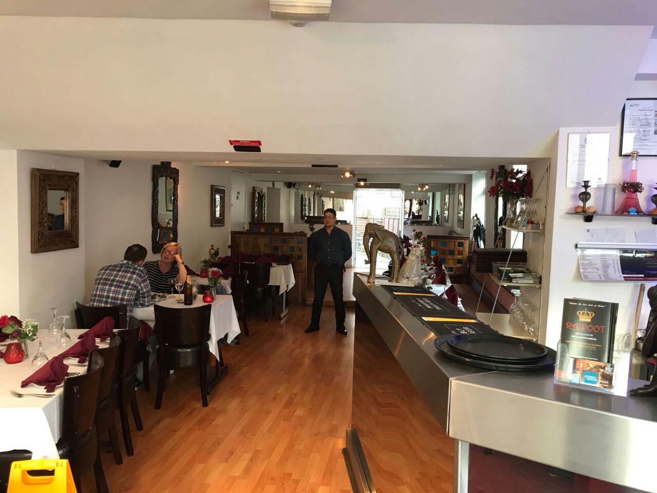 Rajpoot Restaurant 11