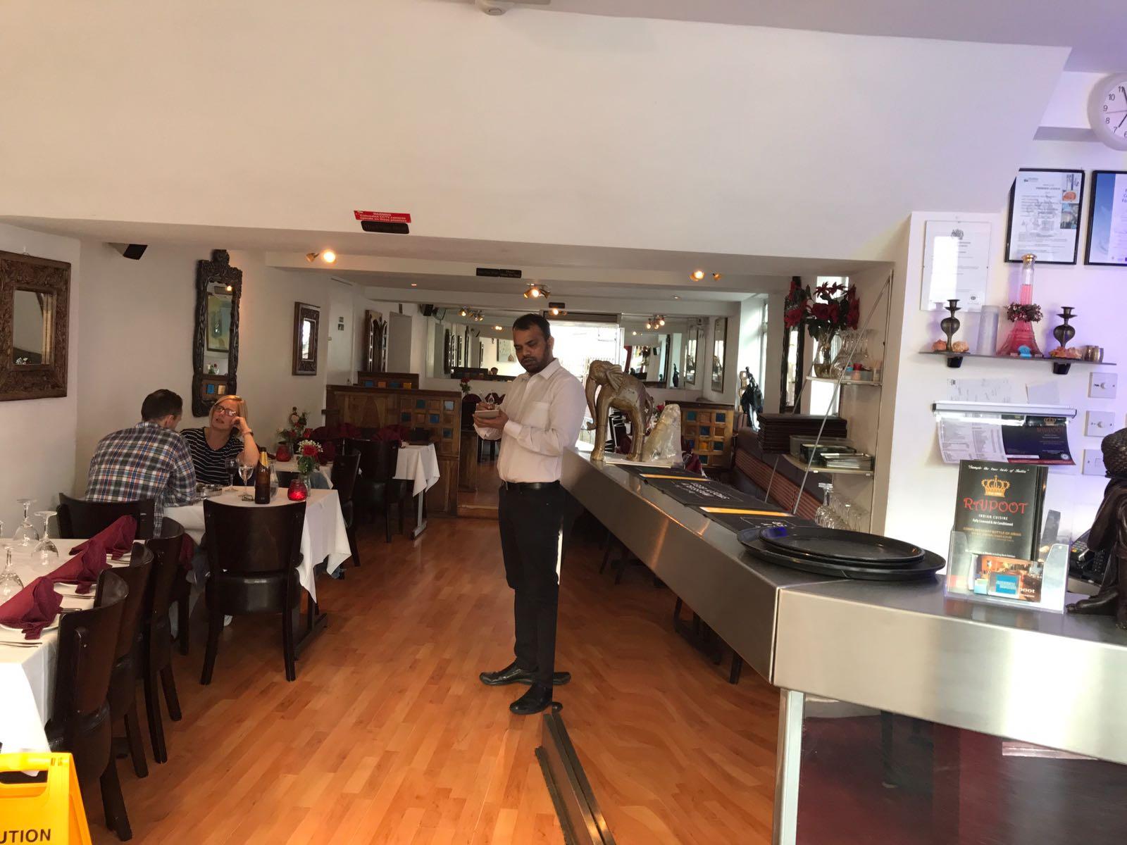 Rajpoot Restaurant 9
