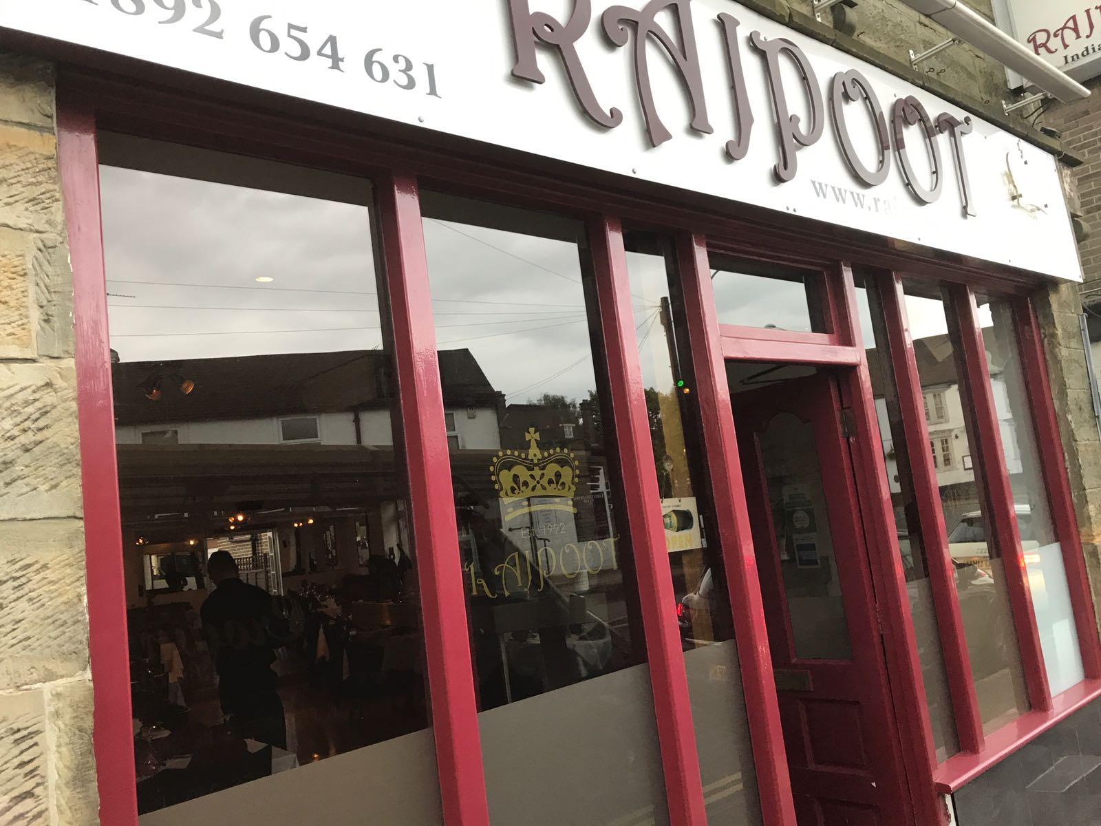 Rajpoot Restaurant 2